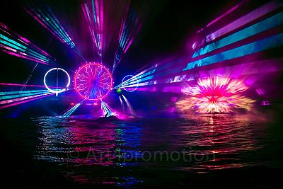 Olympic town of Lipno - Opening Ceremony OH