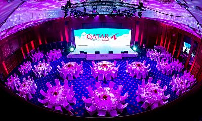 Qatar airwaves 2017