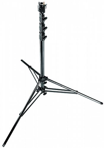 Manfrotto light stand 4,7m