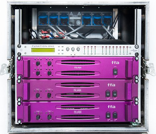 Res 3 Rack Force Production Rental Equipment For Events