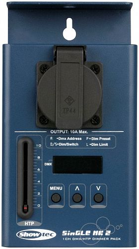 Showtec 1x2kW dimmer