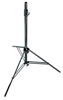 Speaker Stands and Distance Bars